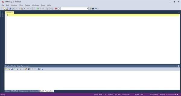 CMDebug(代码调试工具)下载