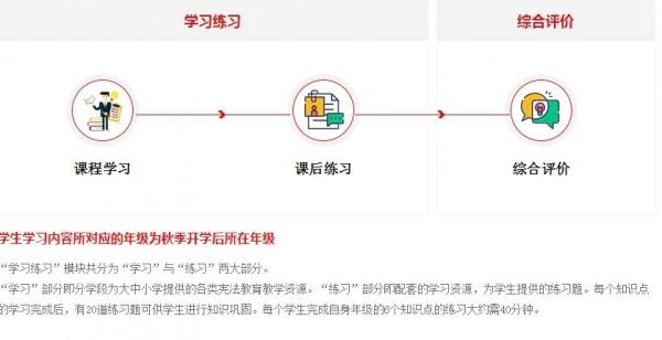 学宪法讲宪法学习考试客户端下载