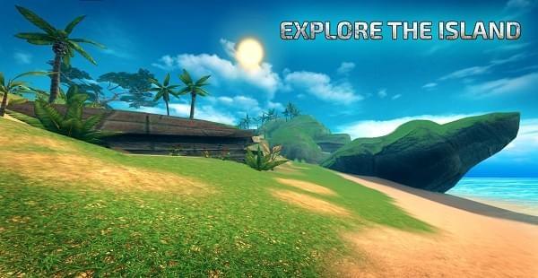 侏罗纪生存岛进化3D软件截图3