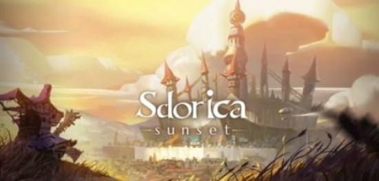 Sdorica日落软件截图0