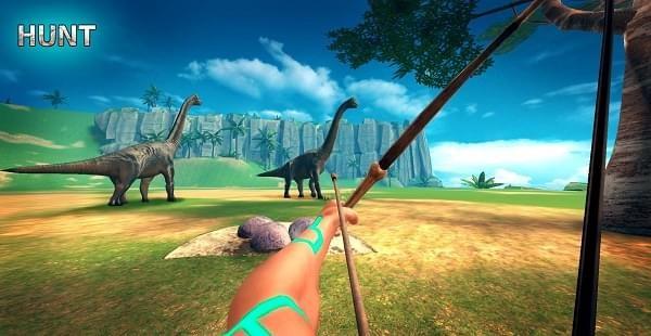 侏罗纪生存岛进化3D软件截图0
