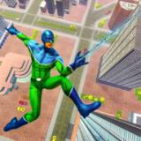 城市英雄保卫者