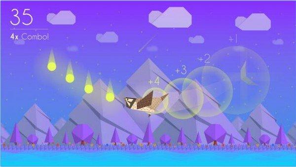 纸飞鸟软件截图0