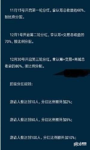 茶链中国软件截图3