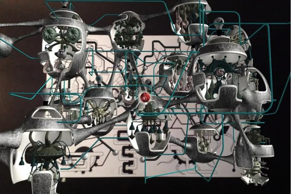 现实中的机械软件截图3