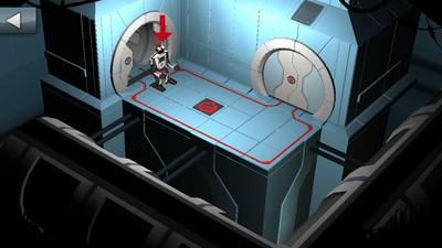 机器人修理工厂软件截图2