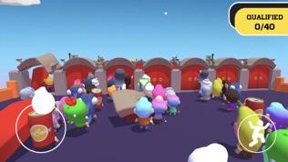 纸豆人: 欢乐锦标赛软件截图0