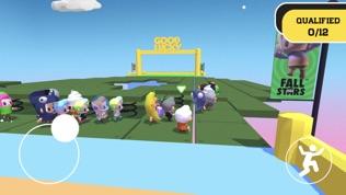 纸豆人: 欢乐锦标赛软件截图2