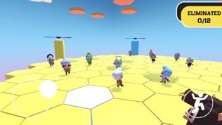 纸豆人: 欢乐锦标赛软件截图1