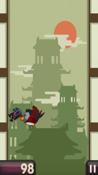 影子忍者跑酷软件截图2
