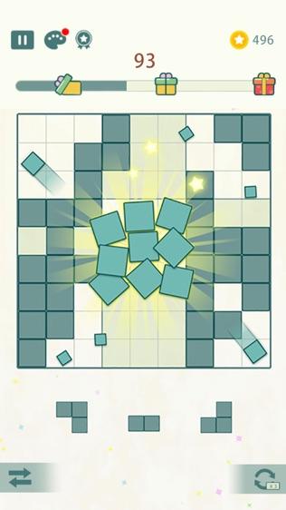 方块九宫格软件截图1