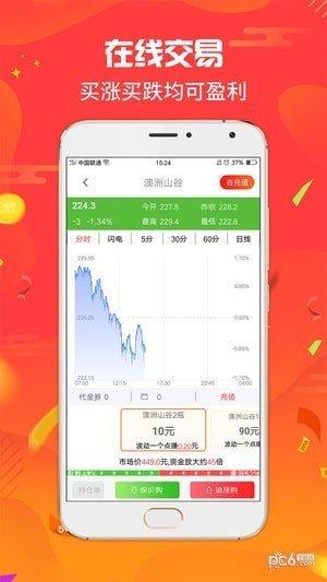 华夏易投app下载