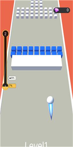 小球碰撞2软件截图2