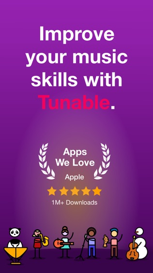 Tunable软件截图0
