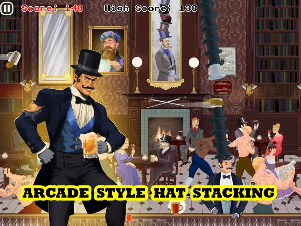 帽子绅士软件截图1