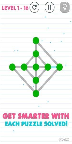 单行解谜软件截图0