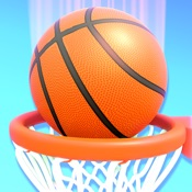 涂鸦篮球!