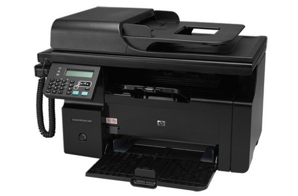 惠普M1216nfh打印机驱动下载