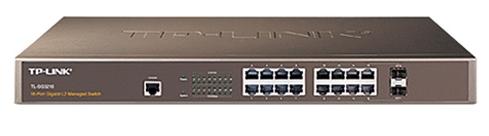 TP-Link普联TL-SG3216交换机固件