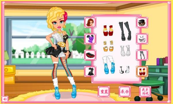 公主宝贝超级歌手软件截图1