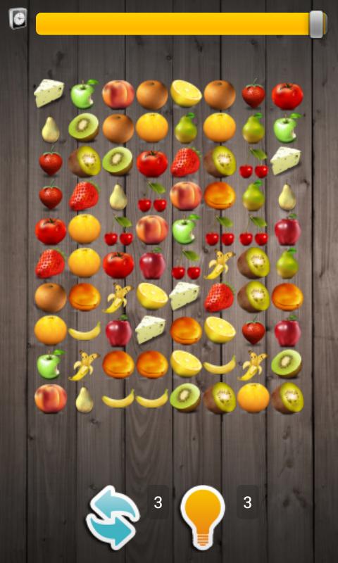 果蔬连连看3软件截图1