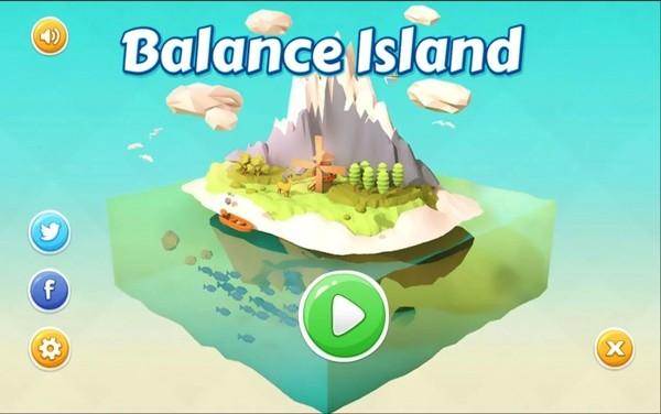 平衡岛软件截图2