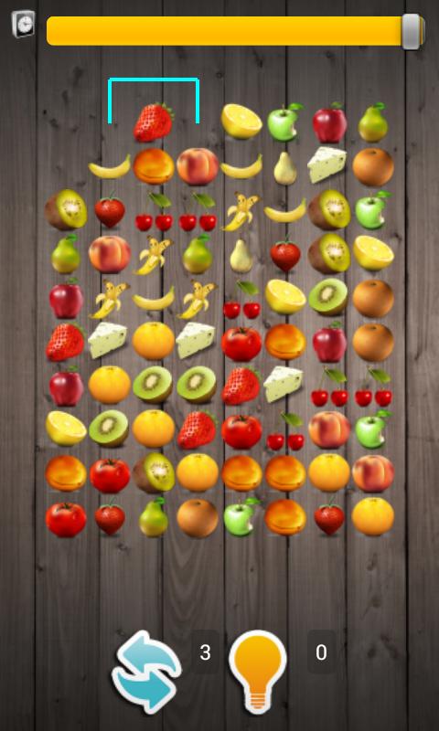 果蔬连连看3软件截图2