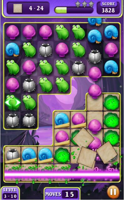 魔法狂热软件截图2