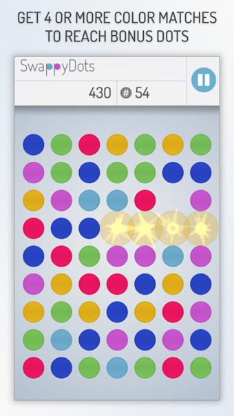 移动圆点软件截图2