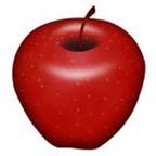 苹果乐乐消