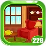 逃脱游戏228