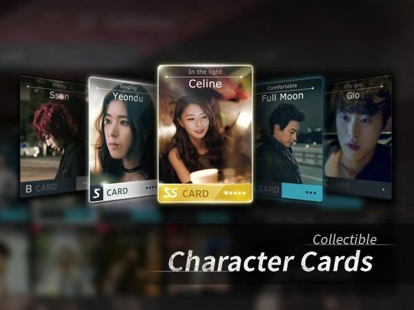 韩式电影游戏软件截图3