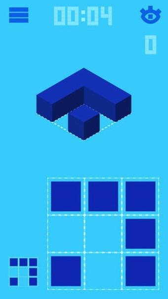 蓝图建设游戏软件截图0