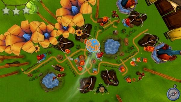 热气球探险软件截图1