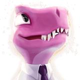 恐龙是人类