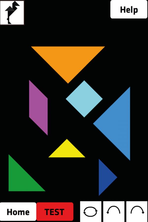 NewTangram软件截图1