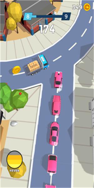拥挤交通软件截图1