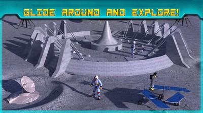 单机游戏月球探索软件截图2