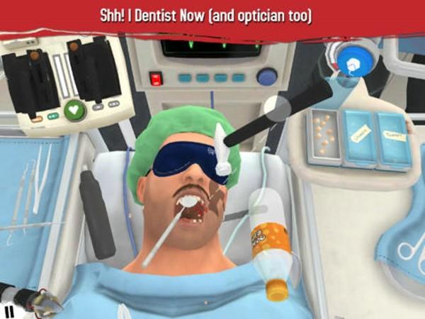 外科医生软件截图0