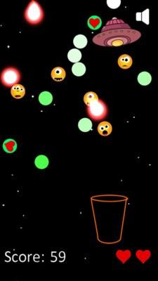 别碰红球软件截图2