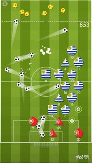 弹球世界杯软件截图1