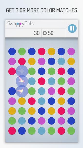 移动圆点软件截图3