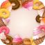甜甜圈秩序