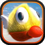 像素鸟3D版(Flappy bi