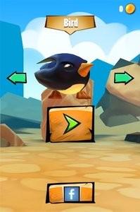 飞扬的小动物软件截图1