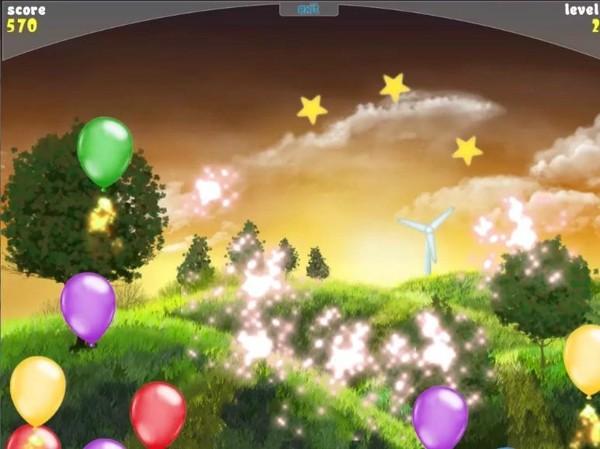 气球连爆软件截图1