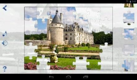 拼图城堡软件截图1