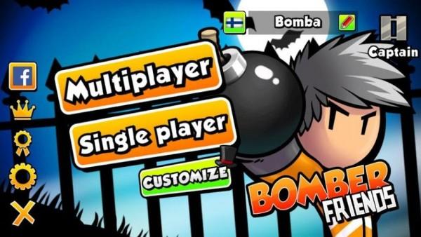 炸弹超人BF