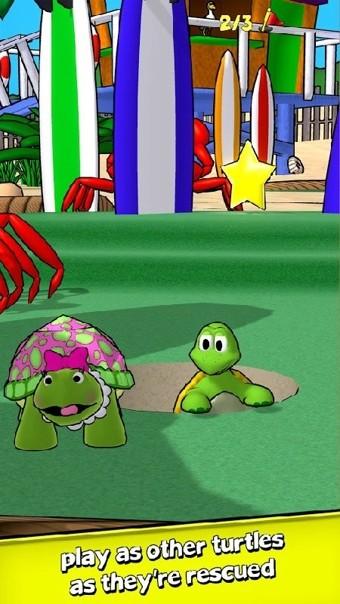 乌龟大翻滚软件截图0