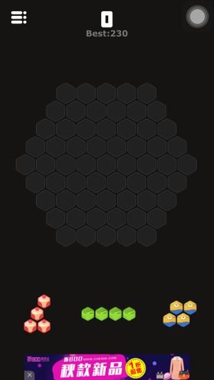 神奇的六边形软件截图1